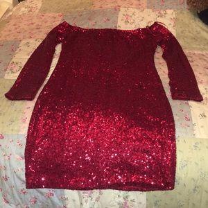 Valentine's Day dress!!!!!